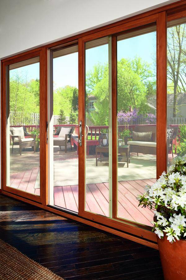 install patio doors colorado
