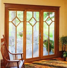 patio door replacement services in colorado