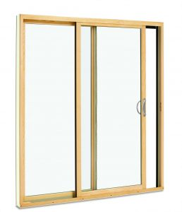 Sliding Patio Doors - CMC Proudly Offering Marvin