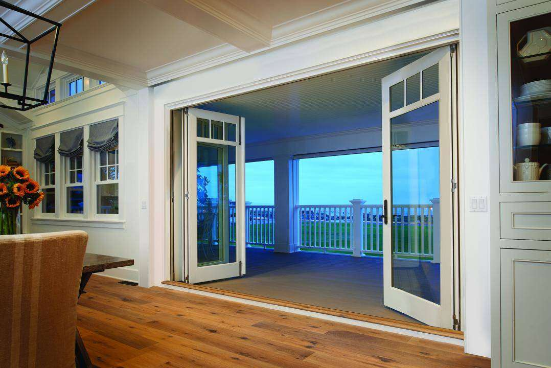 Bi Fold Amp Scenic Patio Doors Cmc Windows