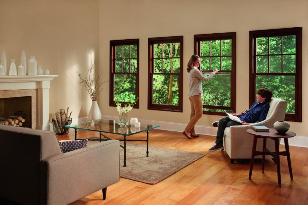 Double Hung Windows Cmc Proudly Offering Marvin Windows