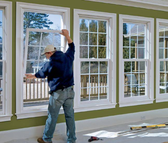 window installation service colorado