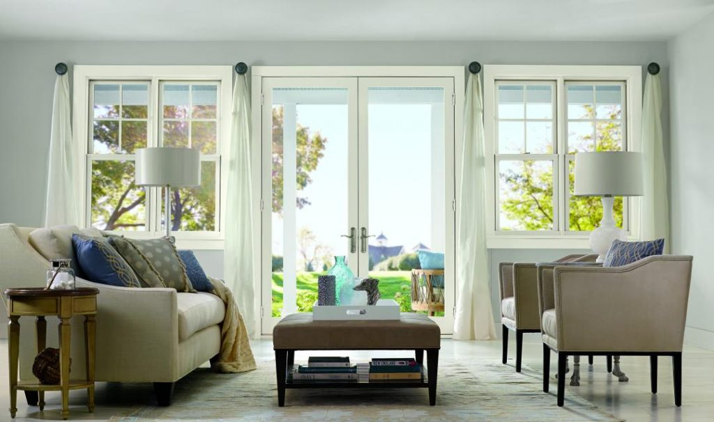 Benefits And Features Of Integrity By Marvin Windows And Patio Doors