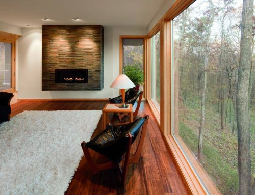How Replacing Your Windows Can Make Your Home More Energy Efficient