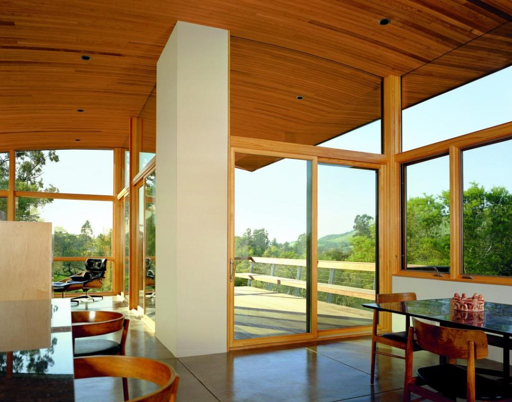 Energy efficiency with window door replacement for Marvin window shades cost