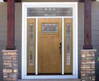 When People Look At Your Home Theyu0027re Not Going To See A Dull, Boring  Industrial Door. Theyu0027re Going To See A Front Door That Enhances The Curb  Appeal Of ...