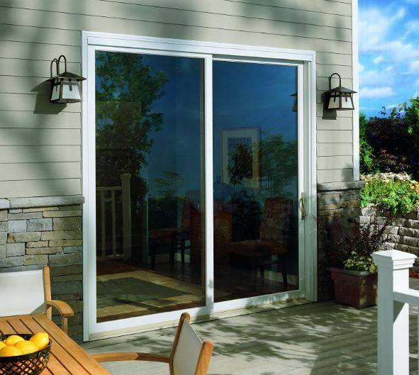 patio door replacement, patio door services